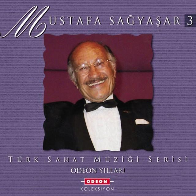 Mustafa Sağyaşar