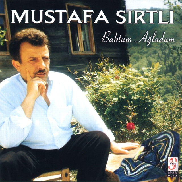 Mustafa Sırtlı