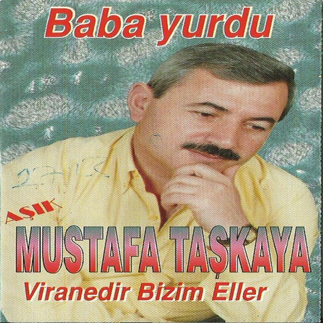 Mustafa Taşkaya