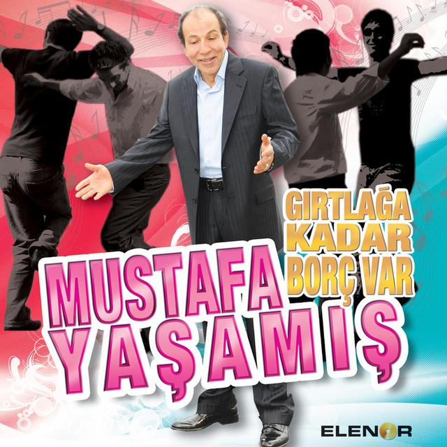 Mustafa Yaşamış