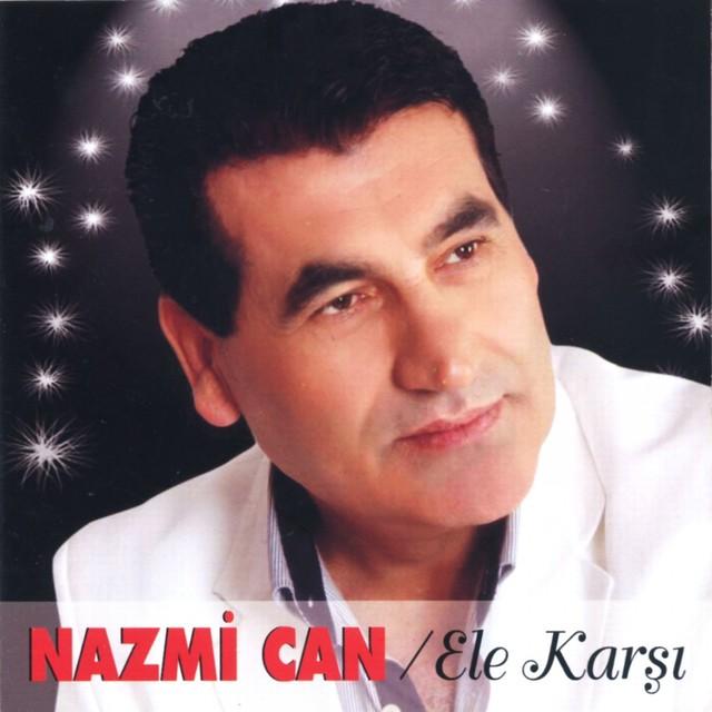 Nazmi Can