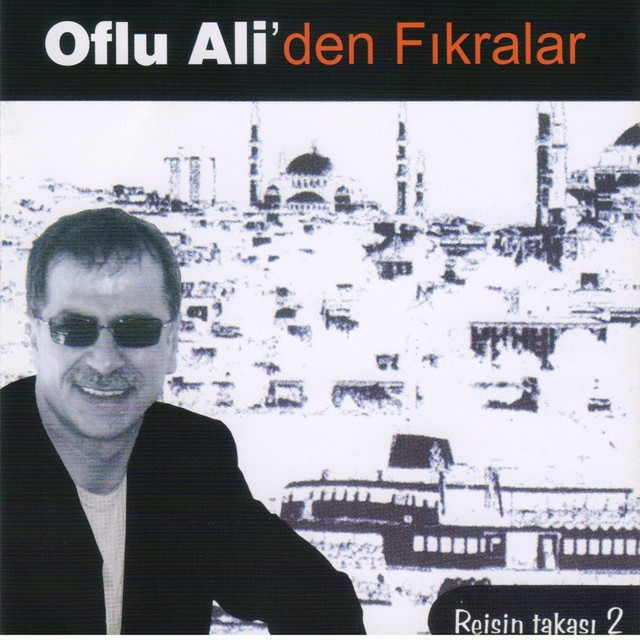 Oflu Ali