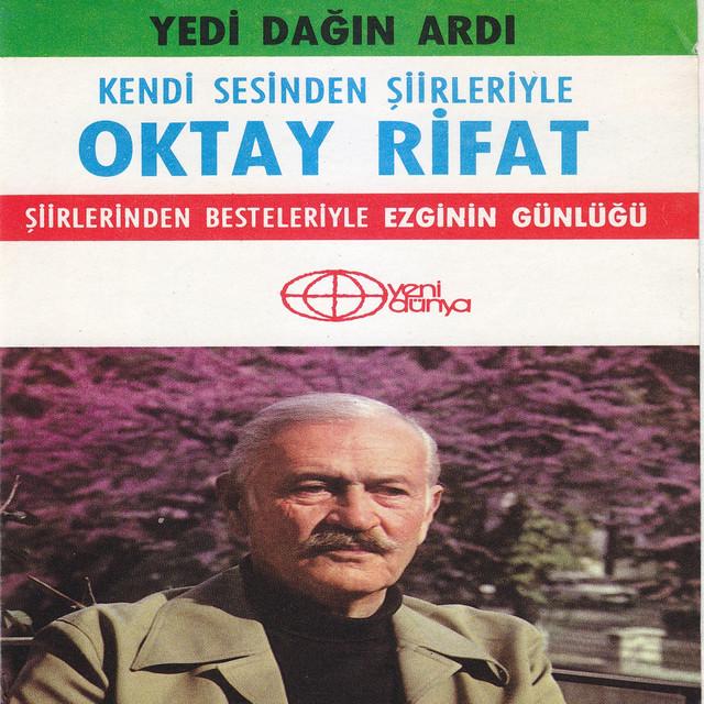 Oktay Rifat