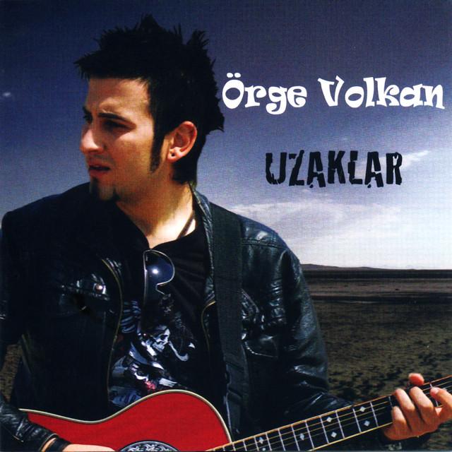 Örge Volkan