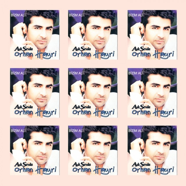 Orhan Hayri