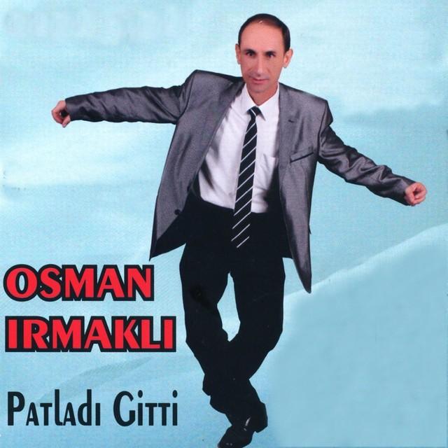 Osman Irmaklı