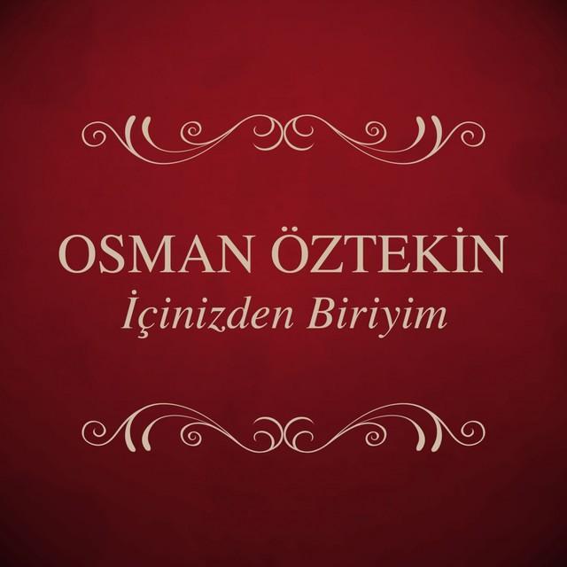 Osman Öztekin