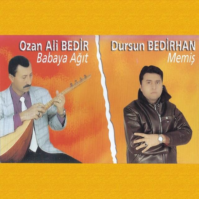 Ozan Ali Bedir