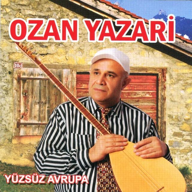 Ozan Yazari