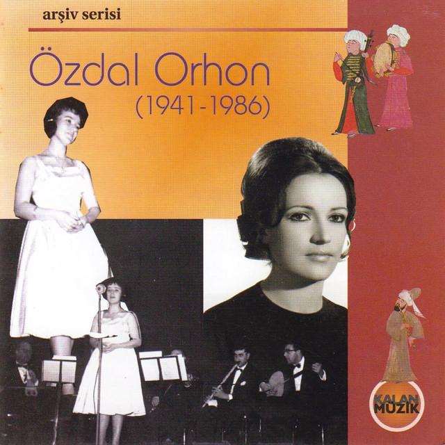 Özdal Orhon Şarkıları