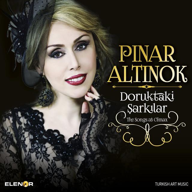 Pınar Altınok