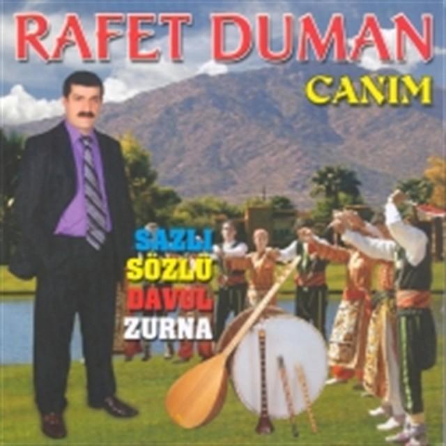 Rafet Duman