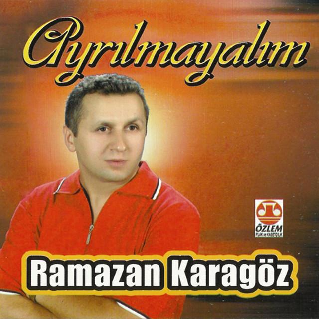 Ramazan Karagöz