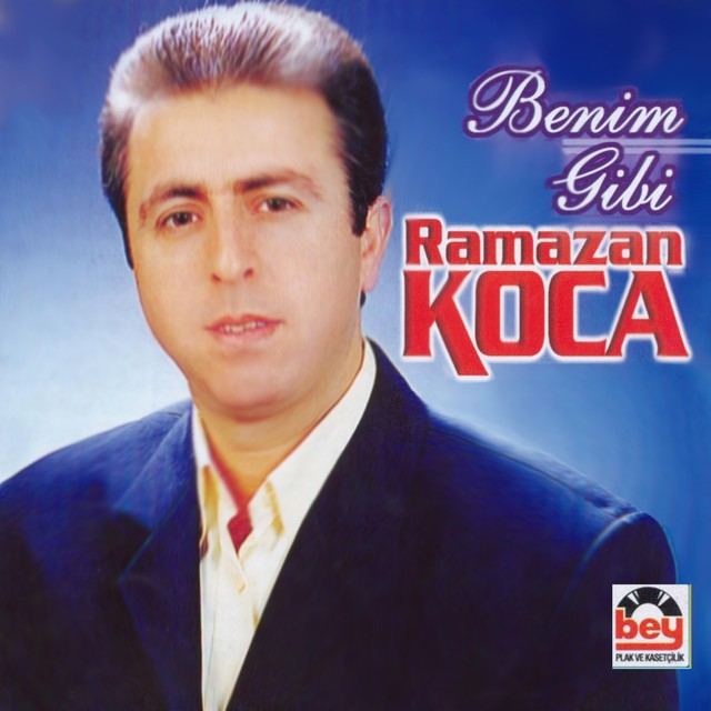 Ramazan Koca