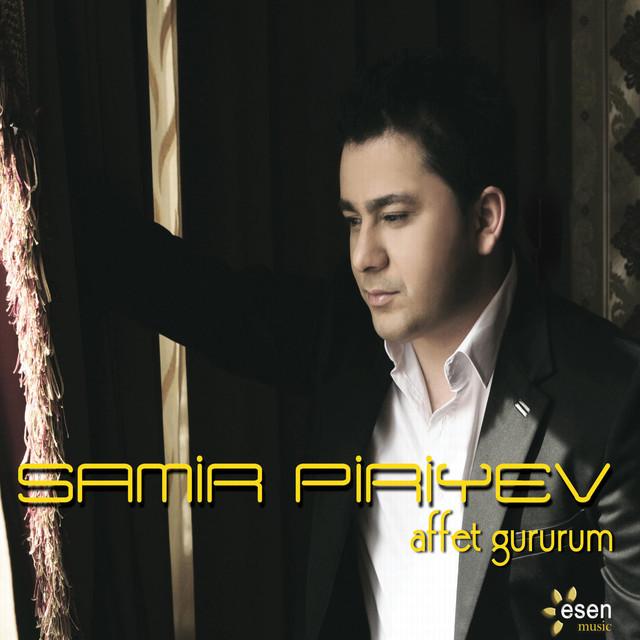 Samir Piriyev