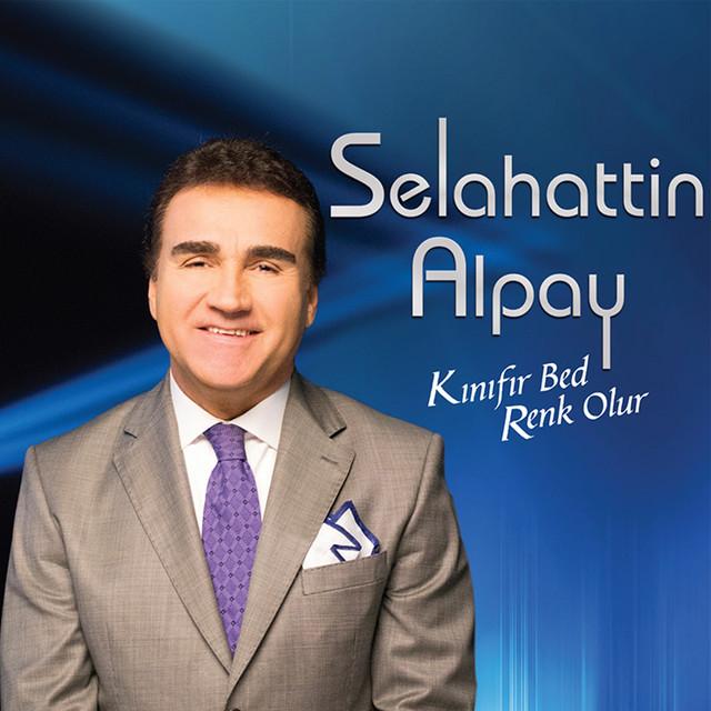 Selahattin Alpay
