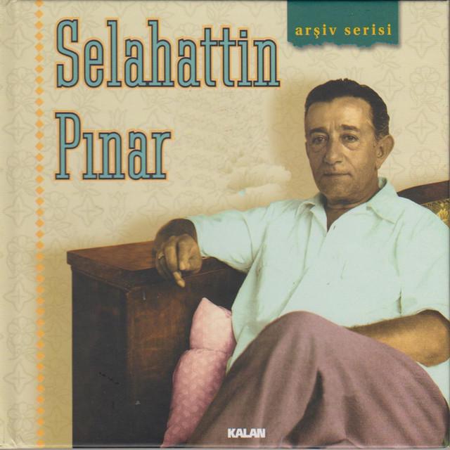 Selahattin Pınar