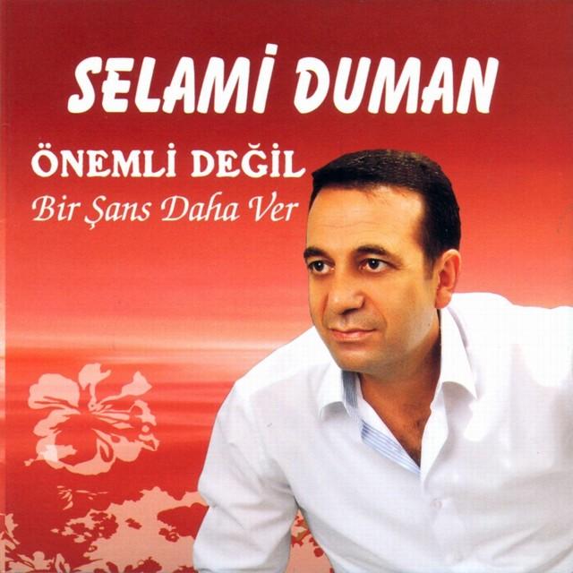 Selami Duman