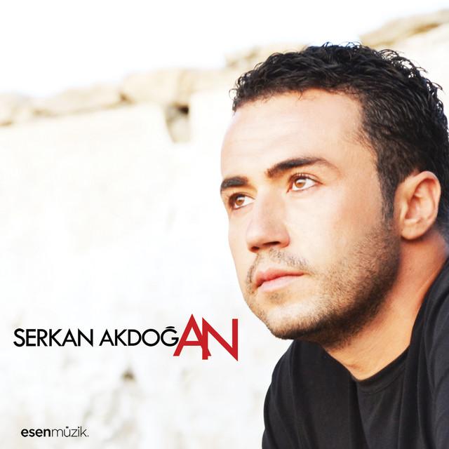 Serkan Akdoğan
