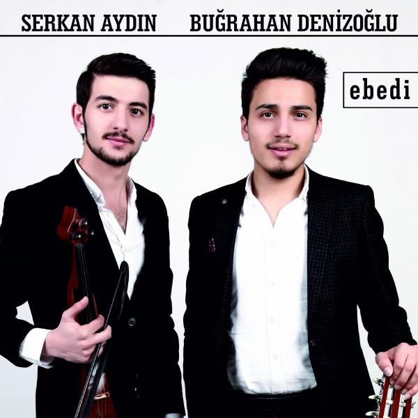 Serkan Aydın