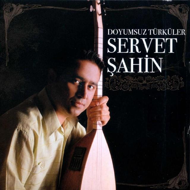 Servet Şahin