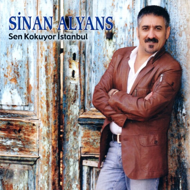 Sinan Alyans