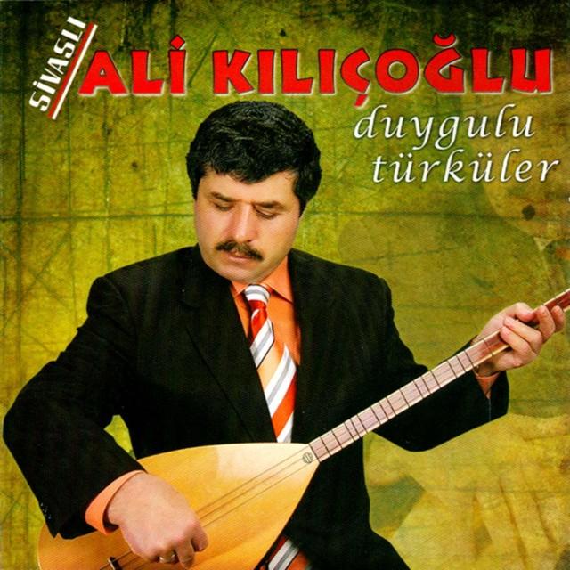 Sivaslı Ali Kılıçoğlu