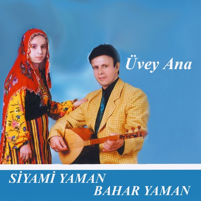 Siyami Yaman