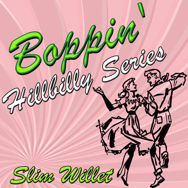 Slim Willet