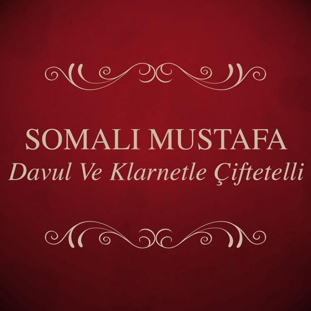Somalı Mustafa