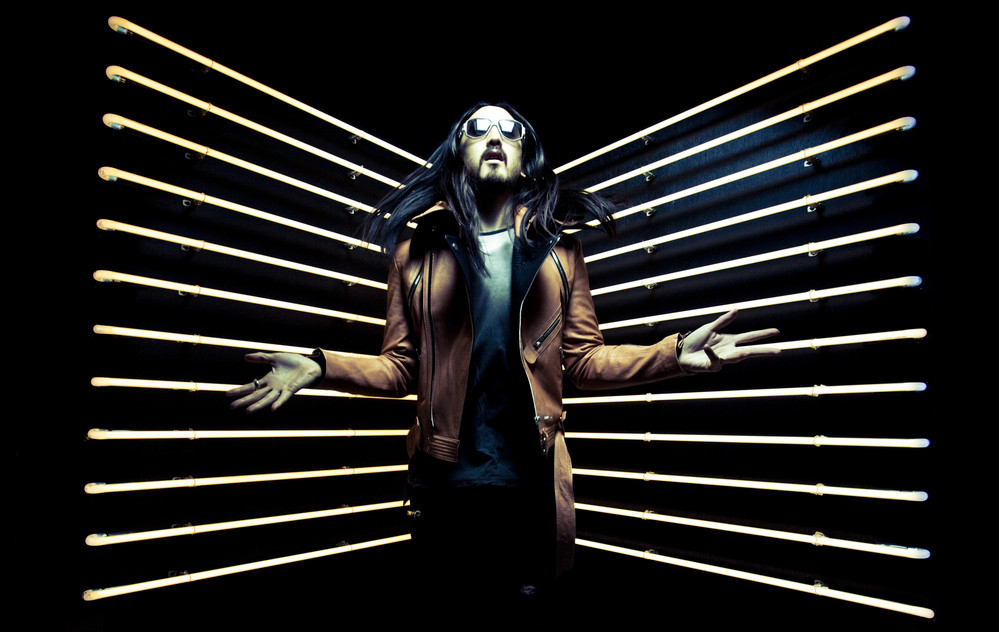 Steve Aoki Şarkıları