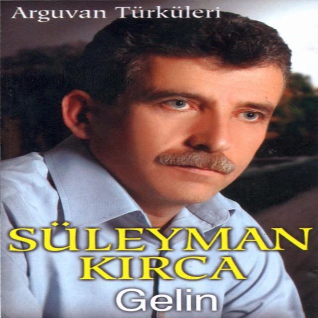 Süleyman Kırca
