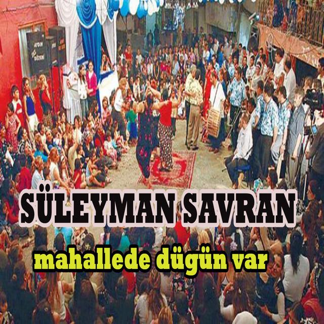 Süleyman Savran