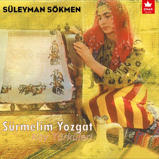 Süleyman Sökmen
