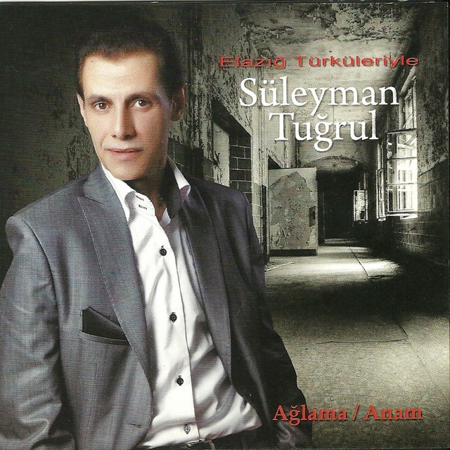 Süleyman Toğrul