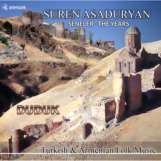Suren Asaduryan