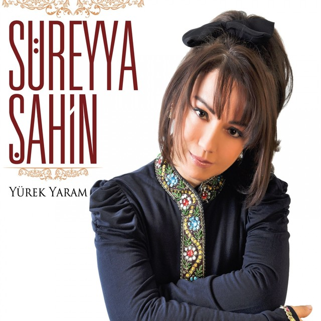 Süreyya Şahin