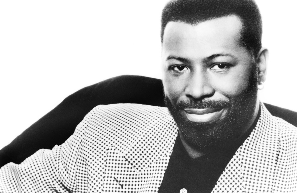 Teddy Pendergrass