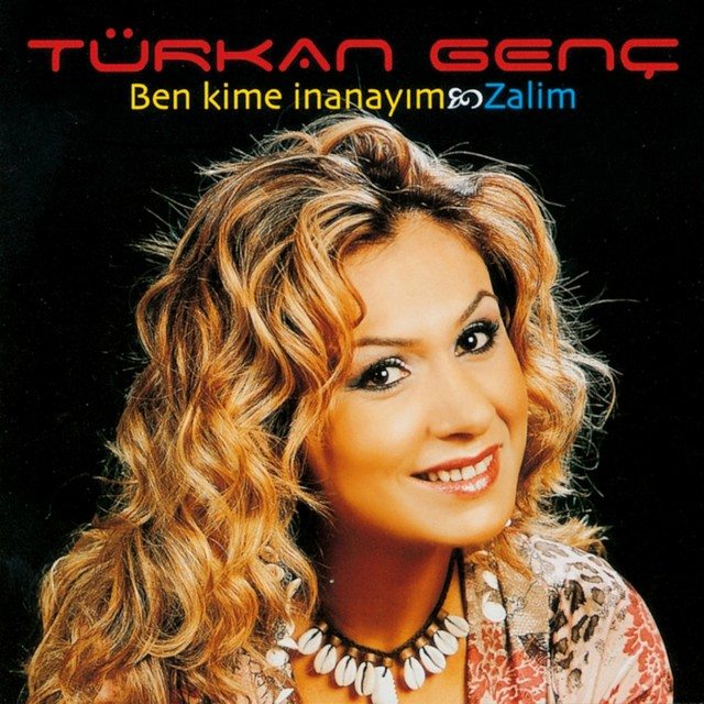 Türkan Genç
