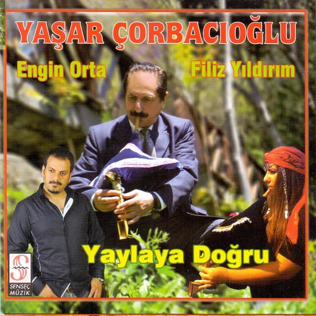 Yaşar Çorbacıoğlu