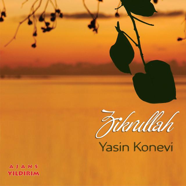 Yasin Konevi