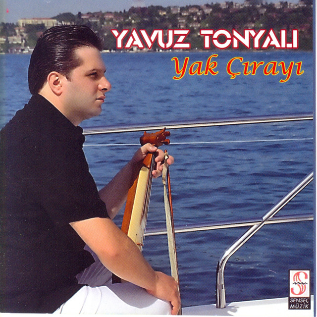 Yavuz Tonyalı