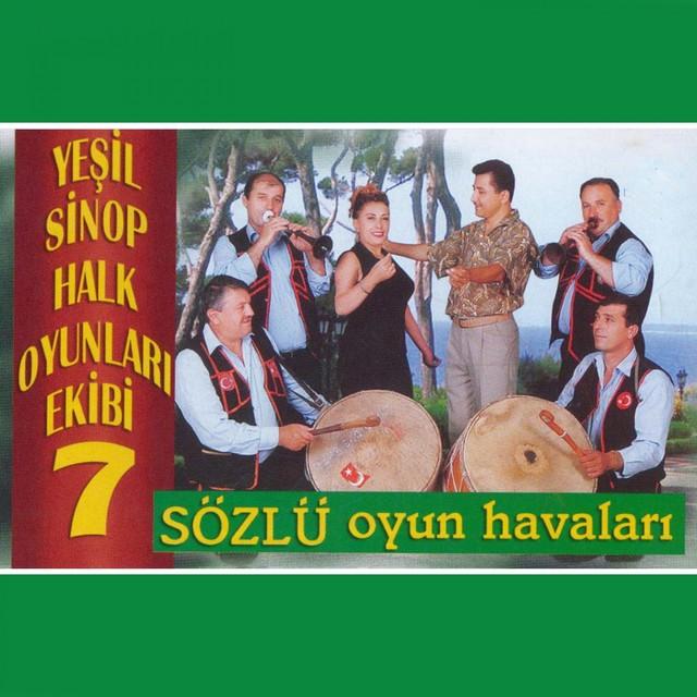 Yeşil Sinop Halk Oyunları Ekibi