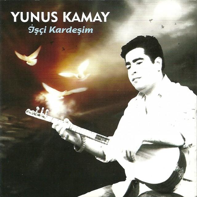 Yunus Kamay