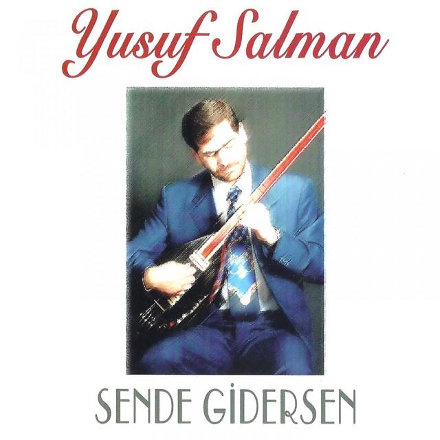 Yusuf Salman