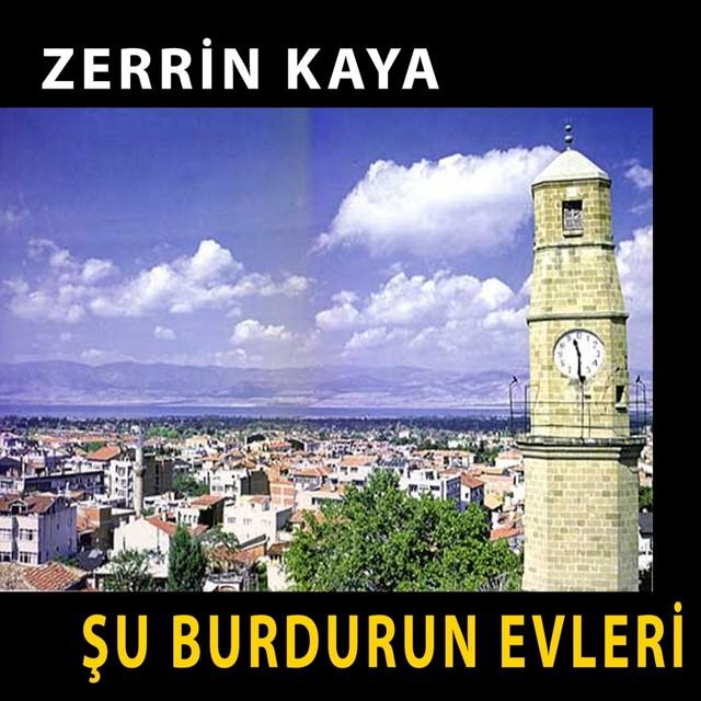 Zerrin Kaya
