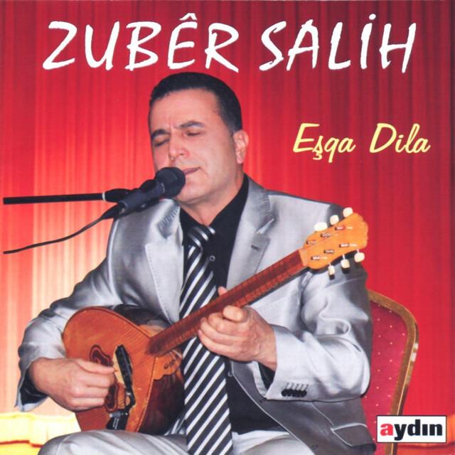 Zuber Salih