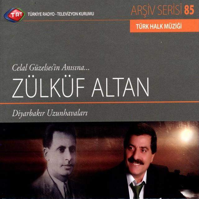 Zülküf Altan