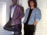 Kenny G & Kashif