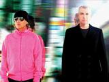 Pet Shop Boys Şarkıları
